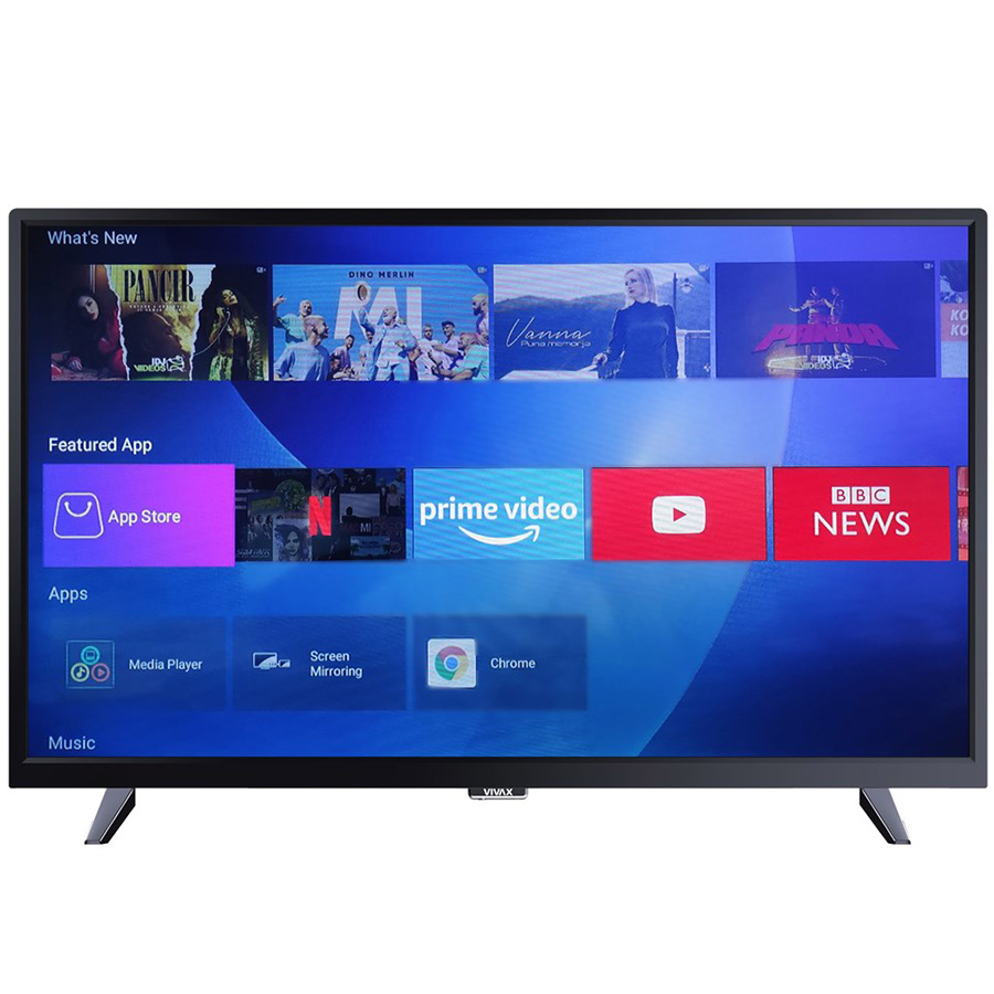 Vivax TV-32S61T2S2SM SMART TV (82 cm) BESPLATNA DOSTAVA